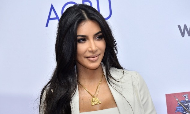 Kim Kardashian Baptized in Armenia's Etchmiadzin: Christian Name Heghine