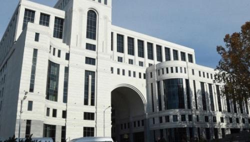 Ադրբեջանի առաջ քաշած «Միջանցքի բացման» գաղափարը աղավաղում է եռակողմ հայտարարությունների նպատակը․ՀՀ ԱԳՆ