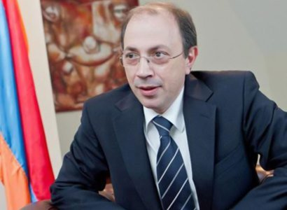 Aivazian points to Lavrov need for immediate repatriation of Armenian POWs in Azerbaijan