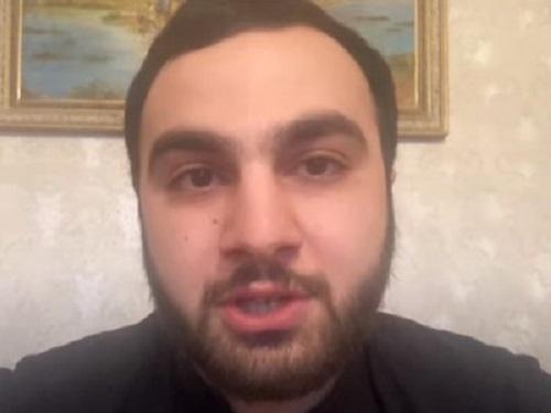 Ռուսաստանի կողմից հետախուզվող չեչենն այս պահին գտնվում է Հայաստանում ու փորձում ստանալ փախստականի կարգավիճակ
