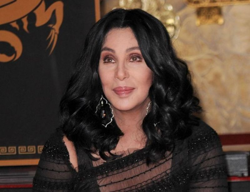 Cher reminds of Armenian Genocide amid Turkey's Syria assault