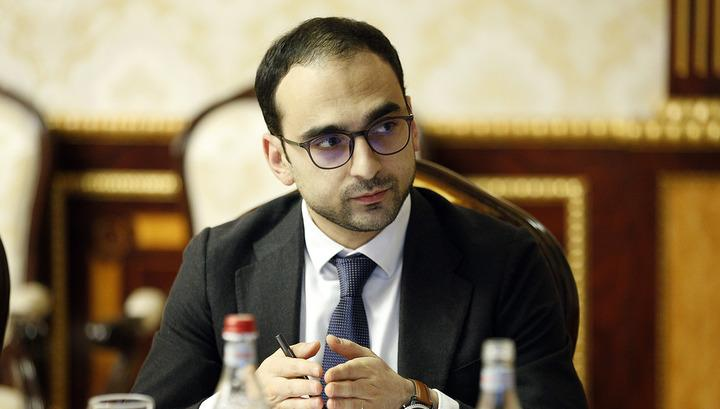 Tigran Avinyan: the campaign against Amulsar was organized and financed