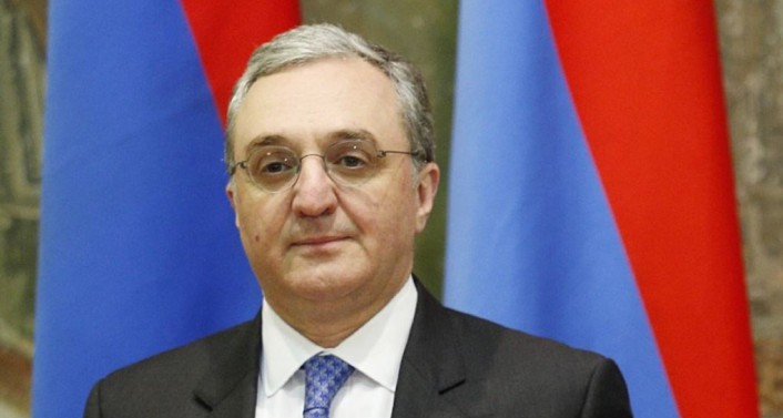 Address by the Foreign Minister of Armenia on the 105th anniversary of the Armenian Genocide