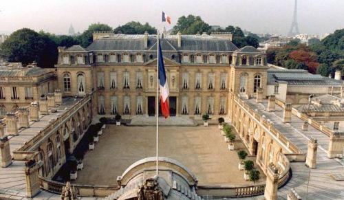 Փարիզի սրտում գտնվող հատվածներից մեկն անվանակոչվել է Հայաստանի անունով