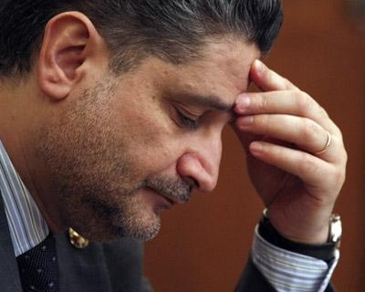 К слухам о своей отставке премьер-министр Армении относится спокойно