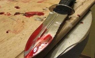Գյումրիում հայրը դանակահարել է որդուն