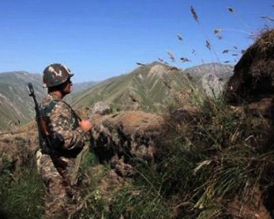 Բախում ղարաբաղյան հակամարտության գոտում.  4 ադրբեջանցի զինվոր սպանվել է
