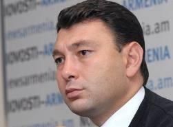 Шармазанов ответил Кочаряну