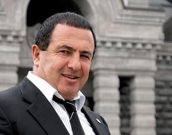 Ծառուկյանը Հայաստանում է եղել, բայց ընտրություններին չի մասնակցել