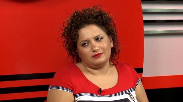 Սոնա Շահգելդյան. Գիտեմ, որ ունեմ շատ նախանձողներ հենց երգարվեստի բնագավառում
