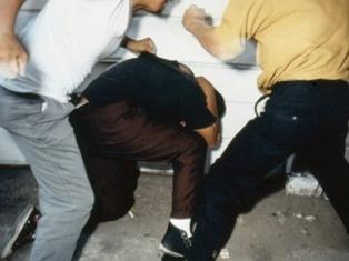 Հայկոն դատապարտվել է իր հետ վիճաբանած  երիտասարդի ծունկը կոտրելու համար