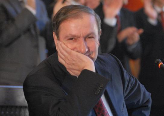 Րաֆֆին հաղթանակած նախագահների անունը տալիս Լևոն Տեր-Պետրոսյանի անունը չտվեց