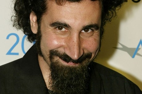 The All Armenian Orchestra, headed by Sergey Smbatyan, will perform a piece from a symphony by Serj Tankian