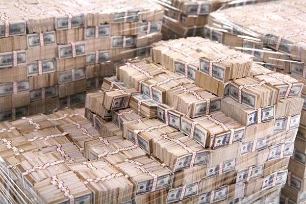 Azerbaijan's Secret 'Laundromat' Scheme  Pays $1.5 Million to US Lobbying Firm