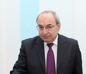 «Ունենք փտած քաղաքական դաշտ». Վազգեն Մանուկյան