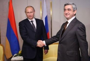 С кем Армении быть: с русскими – против Европы и США-Турции