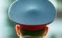 Ոստիկան ներկայացած տղամարդը բերման է ենթարկվել