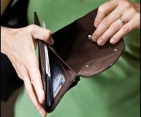 Ոստիկանները հայտնաբերեցին կնոջ դրամապանակը գողացած գրպանահատ....