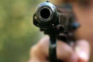 Սպանություն` Խոսրովի արգելոցում