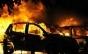 Հյուրանոցի ավտոտնակում «ՎԱԶ-21015»-ն ամբողջությամբ այրվել է