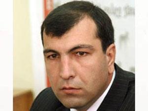 Саакашвили снова заговорил о Чахаляне: Он очень опасен