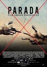 ՆՈՒՅՆԱՍԵՌԱԿԱՆՆԵՐԻ ԹԵՄԱՆ արծարծող PARADA ֆիլմի շուրջ  ԿՐՔԵՐԸ ՉԵՆ ԴԱԴԱՐՈՒՄ