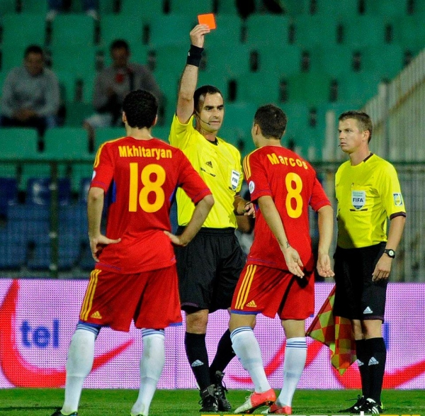 Հայաստան 0:1 Մալթա. Ֆուտբոլիստների գնահատականները