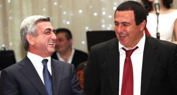 Ապահով Հայաստանը գերադասելի է Բարգավաճ Հայաստանից, կամ Ծառուկյանի 90 %-անոց նվերը