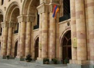 Երևան կայցելեն Ադրբեջանի բարձրաստիճան պաշտոնյաներ