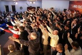 Ռուսաստանում «Եհովայի վկաները» ծայրահեղականների ....