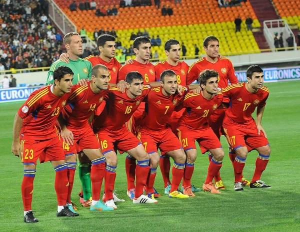 Ապացուցեցինք, որ կարող ենք՝ Դանիա 0-4 Հայաստան