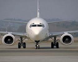 Пятеро армян оказались в Баку из-за вынужденной посадки рейса Пекин-Тбилиси