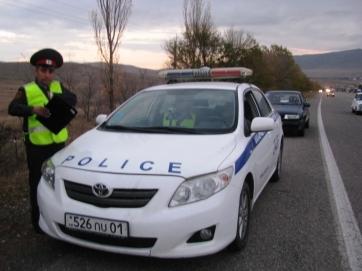 ՕՐԵՆՔ ԽԱԽՏՈՂ և «ԲՈԶԱԿԱՆ» ԱՍՈՂ ճանապարհային ոստիկանները ԱԶԱՏՎԵԼ ԵՆ ԱՇԽԱՏԱՆՔԻՑ