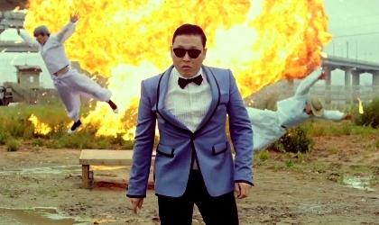 Gangnam style-ն դարձել է Youtube-ի ամենադիտված տեսահոլովակը