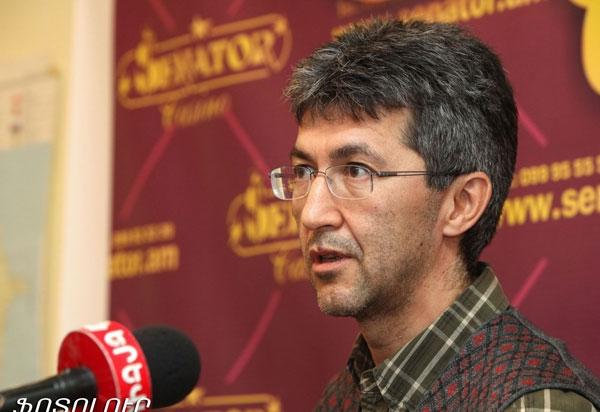 Сын экс-генпрокурора Армении призывает своего бизнес-партнера и всех остальных говорить правду