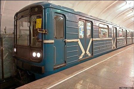 Մետրոպոլիտենում խափանվել է գնացքի երթևեկությունը