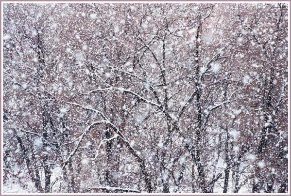 Հանրապետության 5 մարզերում այս պահին ձյուն է տեղում