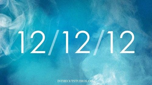Магия чисел 12.12.12