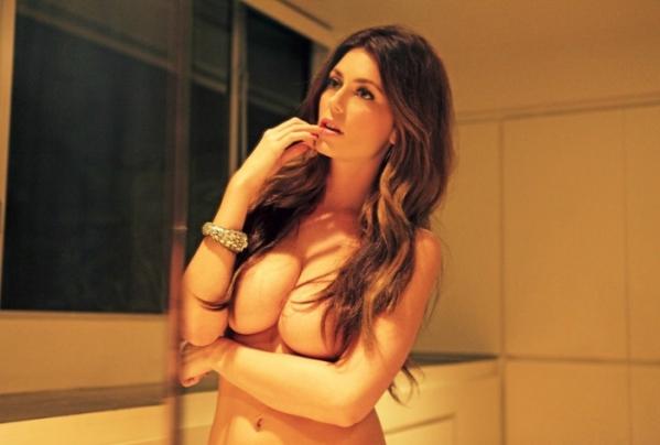 Կնոջ մարմնի ամենագրավիչ մասերը տղամարդկանց տեսանկյունից