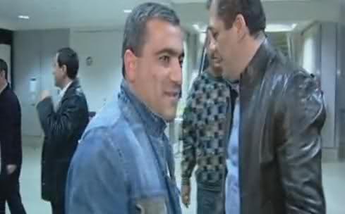 Սպիտակցի Հայկոն ու Կամո Սեյրանյանն ադրբեջանական երգ են կատարում ու քեֆ անում ադրբեջանցիների հետ