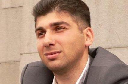 Armenia opposition member declares hunger strike outside OSCE office