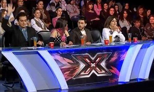Ավետ Բարսեղյանն արձագանքել է X Factor-ի ժյուրիի հասցեին սոցցանցերում հնչող քննադատություններին
