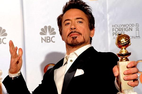 Forbes` ամենաշահութաբեր դերասանները