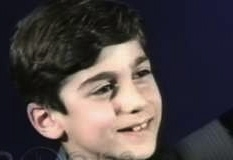 Հենրիխ Մխիթարյանի հարցազրույցը, երբ հայտնի ֆուտբոլիստը 9 տարեկան էր