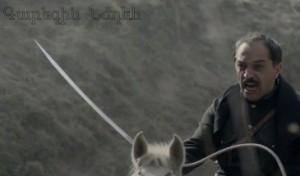 Գարեգին Նժդեհի մասին ֆիլմը կբոյկոտեն՝ հանուն բնապահպանության