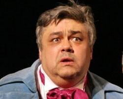 Հայտնի դերասանը մահացել է բեմի վրա