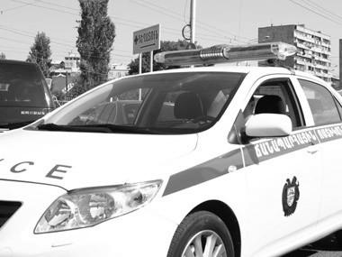 Ոստիկանությունը վարորդներին կոչ է անում առավելագույն կարճ ժա....
