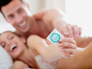 Պահպանակով սեքսը նվազեցնու՞մ է հաճույքի զգացողությունը