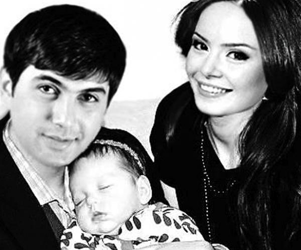 «Դժվար ապրուստ» սերիալի Էլենը՝ հղիության վերջին ամիսներին և երեխայի ծնունդից հետո