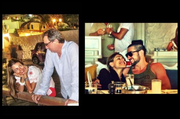 Սիրուշոն շնորհավորել է իր կյանքի կարևորագույն տղամարդկանց տոնը